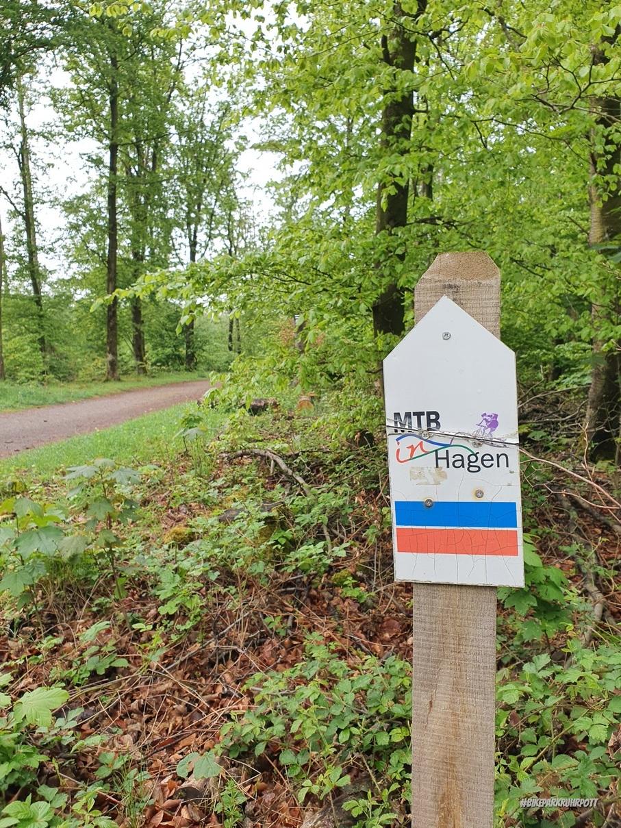 Hagen Route 02 im Spotcheck