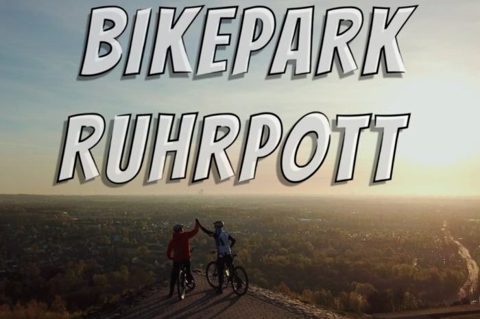 BikeparkRuhrpott nun auch bei YouTube